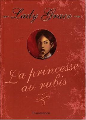 "Afficher ""Princesse au rubis (La)"""