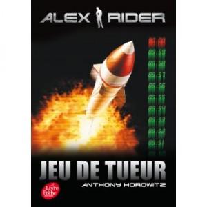 """Afficher """"Alex Rider n° 4 Jeu de tueur"""""""
