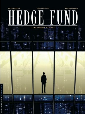 "Afficher ""Hedge fund."""