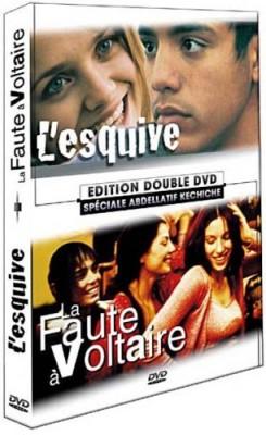 """Afficher """"Esquive (L') + La faute à Voltaire"""""""