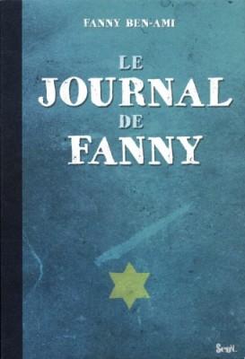 """Afficher """"Le Journal de Fanny"""""""