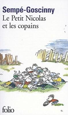 """Afficher """"Le Petit Nicolas et les copains"""""""