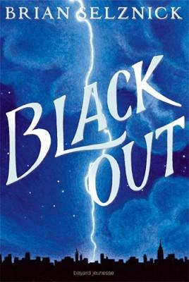 "Afficher ""Black out"""