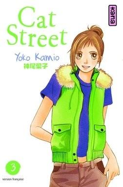 "Afficher ""Cat street n° 3"""