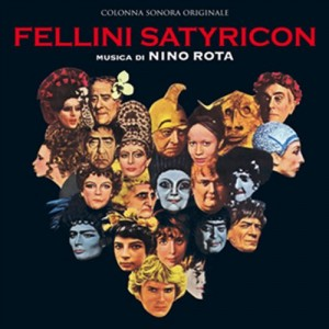 "Afficher ""Satyricon, Fellini Roma"""