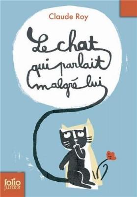 """Afficher """"Le chat qui parlait malgré lui"""""""