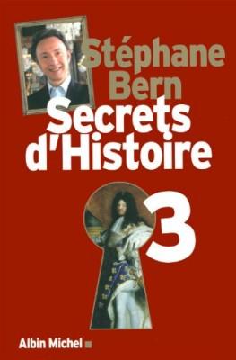 """Afficher """"Secrets d'histoire n° 3"""""""