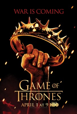 "Afficher ""Game of Thrones - Le Trône de Fer : Saison 2"""