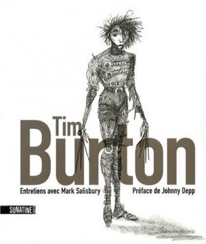 """Afficher """"Tim Burton"""""""