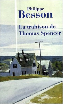 "Afficher ""La trahison de Thomas Spencer"""