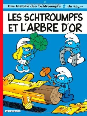 """Afficher """"Les Schtroumpfs n° 29 Les Schtroumpfs."""""""