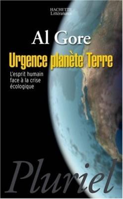 """Afficher """"Urgence planète terre"""""""