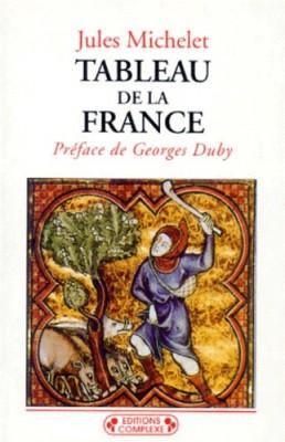 """Afficher """"Tableau de la France"""""""