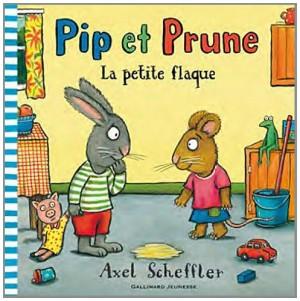 """Afficher """"Pip et PruneLa petite flaque"""""""