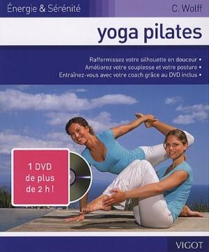 "Afficher ""Yoga pilates"""