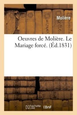 """Afficher """"Oeuvres de Molière"""""""