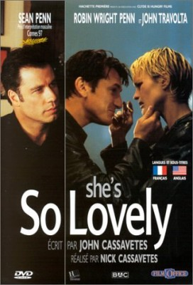 vignette de 'She's so lovely (Nick Cassavetes)'