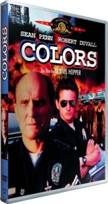 """Afficher """"Colors"""""""