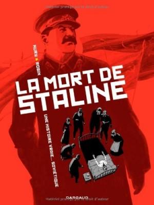 "Afficher ""La mort de Staline n° 1Agonie"""