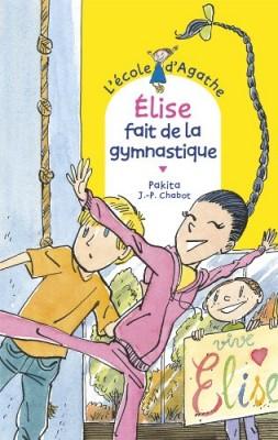"""Afficher """"L'Ecole d'Agathe Élise fait de la gymnastique"""""""
