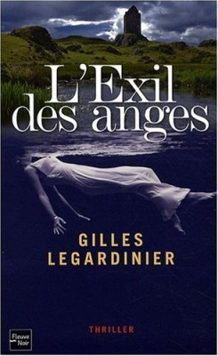 """Afficher """"L'exil des anges"""""""