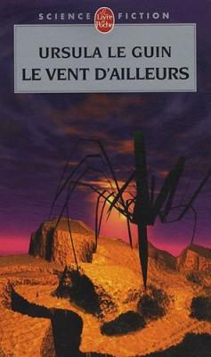 """Afficher """"Terremer n° 4 Le vent d'ailleurs"""""""