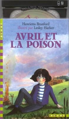 """Afficher """"Avril et la poison"""""""