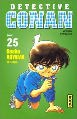 """Afficher """"Détective Conan n° 25"""""""