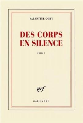 "Afficher ""Des corps en silence"""