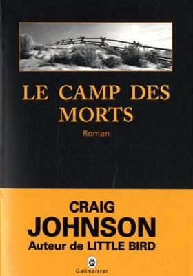 """Afficher """"Le Camp des morts"""""""