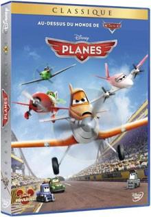 """Afficher """"Planes"""""""