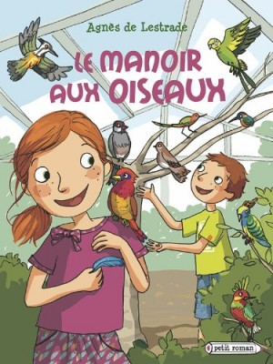 """Afficher """"Le manoir aux oiseaux"""""""