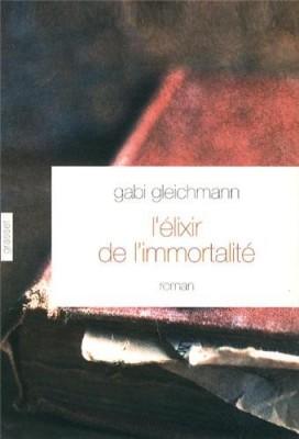 """Afficher """"L'élixir de l'immortalité"""""""