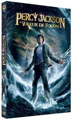 """Afficher """"Percy Jackson 1 - Le voleur de foudre"""""""
