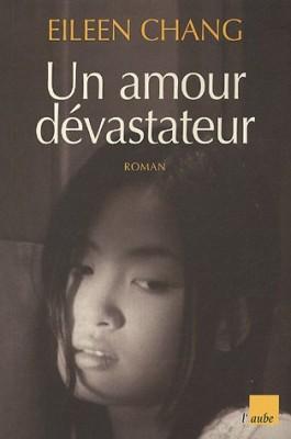 """Afficher """"Un amour dévastateur"""""""