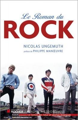 """Afficher """"roman du rock (Le)"""""""