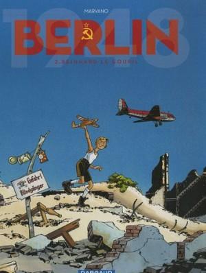 "Afficher ""Berlin n° 2 Reinhard le goupil"""
