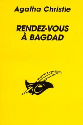 """Afficher """"Rendez-vous à Bagdad"""""""