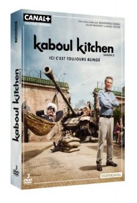 """Afficher """"Kaboul Kitchen"""""""