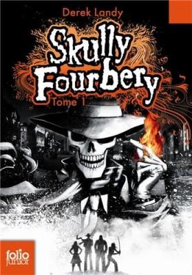 "Afficher ""Skully Fourbery n° 1"""