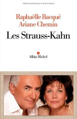 """Afficher """"Les Strauss-Kahn"""""""