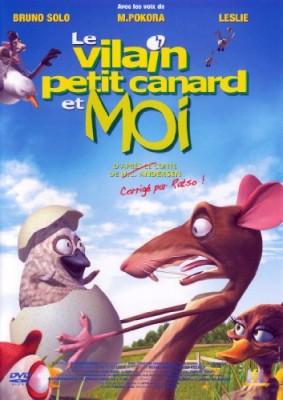 """Afficher """"Le Vilain petit canard et moi DVD"""""""