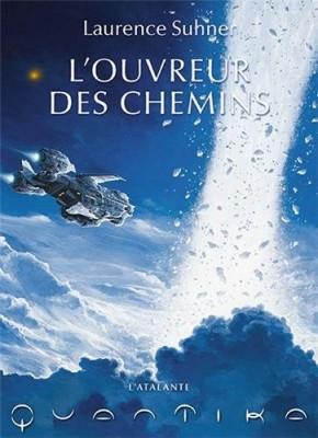 """Afficher """"Quantika n° 2 L'ouvreur des chemins"""""""