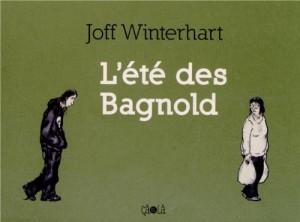 vignette de 'été des Bagnold (L') (Joff Winterhart)'