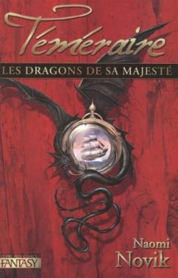 """Afficher """"Téméraire n° 1 Les dragons de Sa Majesté"""""""