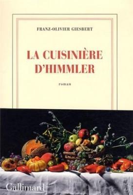 """Afficher """"La cuisinière d'Himmler"""""""