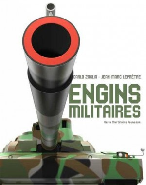 "Afficher ""Engins militaires"""
