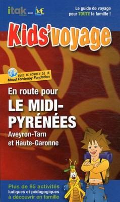"""Afficher """"En route pour le Midi-Pyrénées"""""""