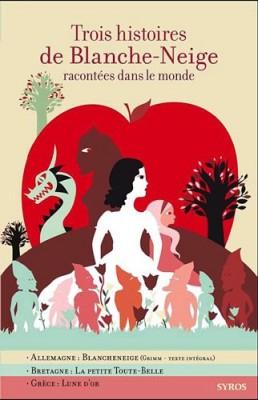 """Afficher """"Trois histoires de Blanche-Neige racontées dans le monde"""""""