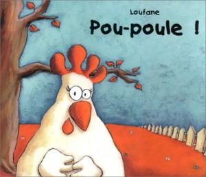 """Afficher """"Pou-poule !"""""""